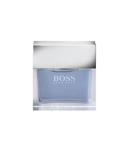 Priemonė po skutimosi Hugo Boss Pure After shave 75ml (testeris) Paveikslėlis 1 iš 1 250881300361