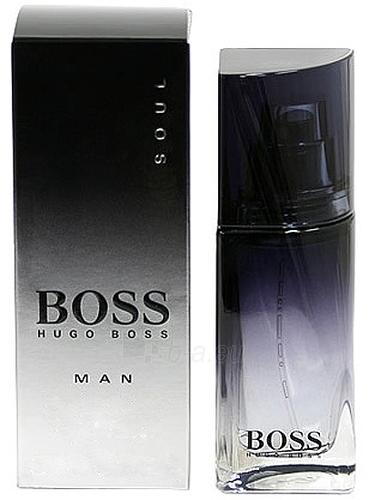 Priemonė po skutimosi Hugo Boss Soul After shave 90ml Paveikslėlis 1 iš 1 250881300365