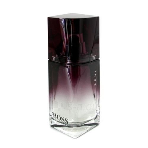 Lotion balsam Hugo Boss Soul Aftershave 50ml (tester) Paveikslėlis 1 iš 1 250881300366
