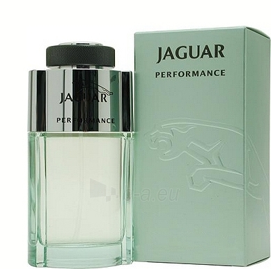 Priemonė po skutimosi Jaguar Performance After shave 75ml Paveikslėlis 1 iš 1 250881300011