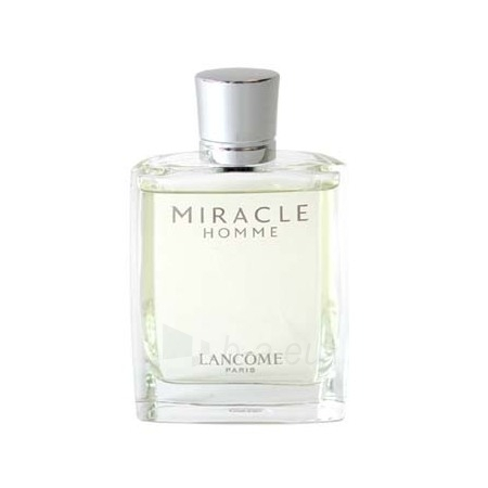Lotion balsam Lancome Miracle After shave 100ml Paveikslėlis 1 iš 1 250881300412