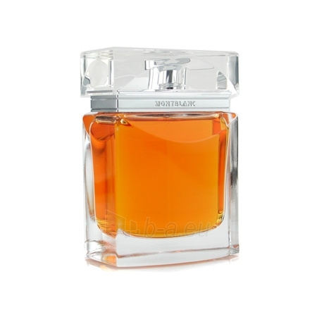 Lotion balsam Mont Blanc Exceptionnel After shave 75ml (tester) Paveikslėlis 1 iš 1 250881300426