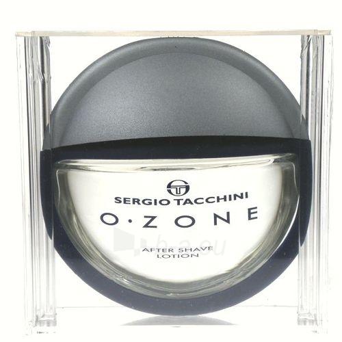 Priemonė po skutimosi Sergio Tacchini Ozone After shave 75ml Paveikslėlis 1 iš 1 250881300485