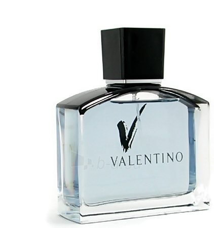 Lotion balsam Valentino Very Pour Homme After shave 100ml Paveikslėlis 1 iš 1 250881300513
