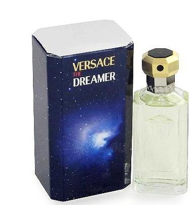 Priemonė po skutimosi Versace Dreamer After shave 50ml Paveikslėlis 1 iš 1 250881300514