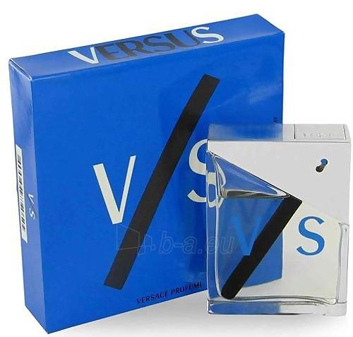 Lotion balsam Versace Versus V/S After shave 100ml Paveikslėlis 1 iš 1 250881300578