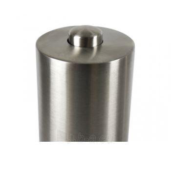 Prieskoninės Salter 7522 SSTUR15 Salter Stainless Steel Electric Salt & Pepper Mills Paveikslėlis 3 iš 4 310820230501