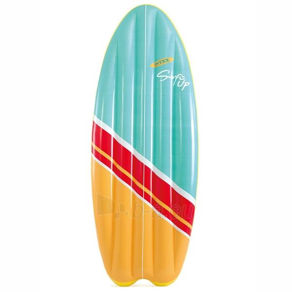 Pripučamas žaislas Intex Surf Up 58152 Paveikslėlis 1 iš 4 310820153780