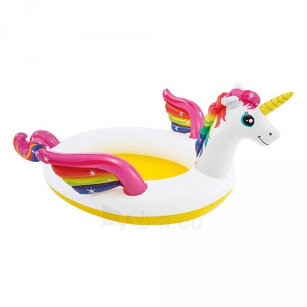 Pripučamas žaislas Intex Unicorn 57441NP Paveikslėlis 1 iš 4 310820153778