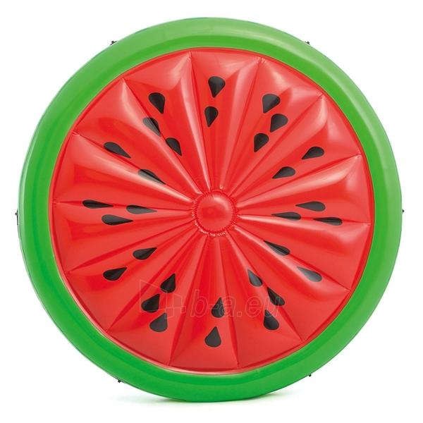 Pripučamas žaislas Intex Watermelon 56283 Paveikslėlis 1 iš 3 310820153779