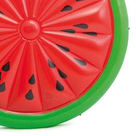 Pripučamas žaislas Intex Watermelon 56283 Paveikslėlis 2 iš 3 310820153779