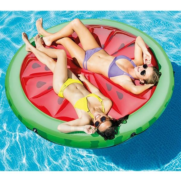 Pripučamas žaislas Intex Watermelon 56283 Paveikslėlis 3 iš 3 310820153779