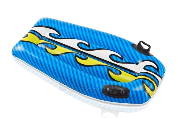 Pripučiama plaukimo lenta INTEX Joy Rider Paveikslėlis 1 iš 3 250593000002