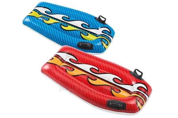 Pripučiama plaukimo lenta INTEX Joy Rider Paveikslėlis 2 iš 3 250593000002