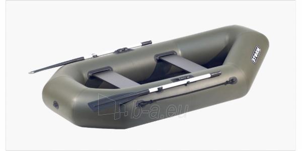 Pripučiama valtis AQUA STORM St-240 Paveikslėlis 1 iš 2 250553300191