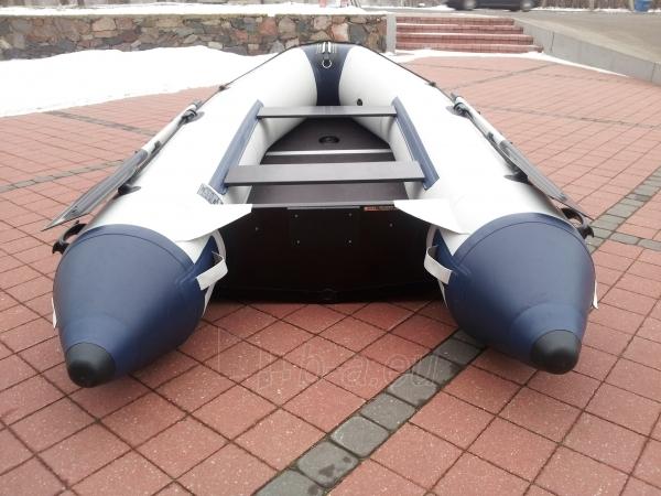 Pripučiama valtis AQUA STORM Stk-360 Paveikslėlis 5 iš 8 250553300195