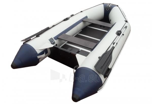 Pripučiama valtis AQUA STORM Stk-360 Paveikslėlis 1 iš 8 250553300195