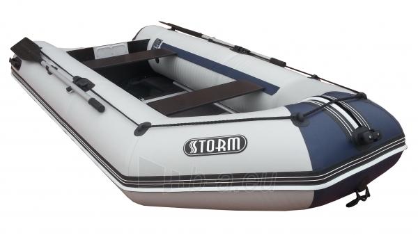 Pripučiama valtis AQUA STORM Stk-360 Paveikslėlis 8 iš 8 250553300195