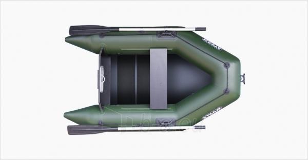 Pripučiama valtis AQUA STORM Stm-210 Paveikslėlis 1 iš 3 250553300200