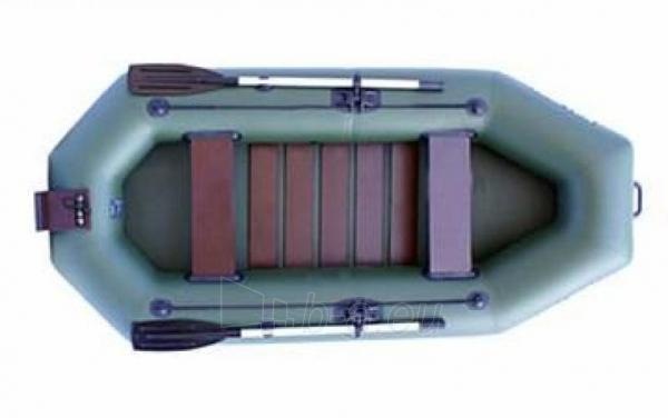 Inflatable boat AVIKS SL-280T Paveikslėlis 1 iš 2 250553300175