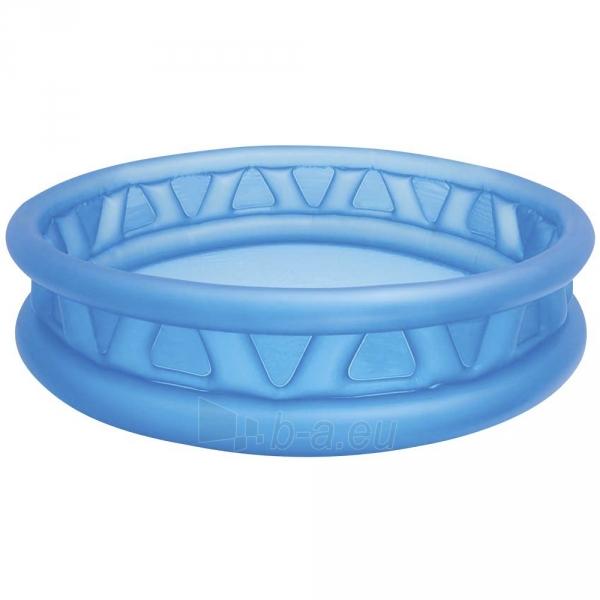 Pripučiamas baseinas INTEX Soft Side Pool, 185 x 45 cm Paveikslėlis 1 iš 1 310820037168