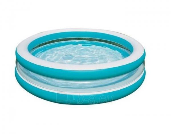 Pripučiamas baseinas INTEX Swim Center, 203 x 51 cm Paveikslėlis 1 iš 1 310820011744