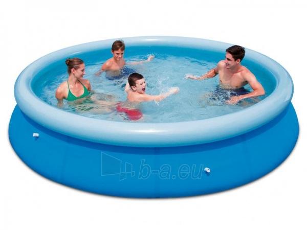 Pripučiamas baseinas Mini 3.66x0.76m Paveikslėlis 1 iš 1 30092400004