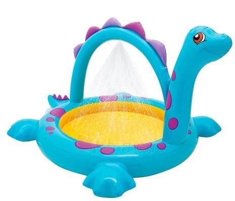 Pripučiamas baseinas vaikams INTEX 57437NP 25 cm Paveikslėlis 1 iš 1 250770000207