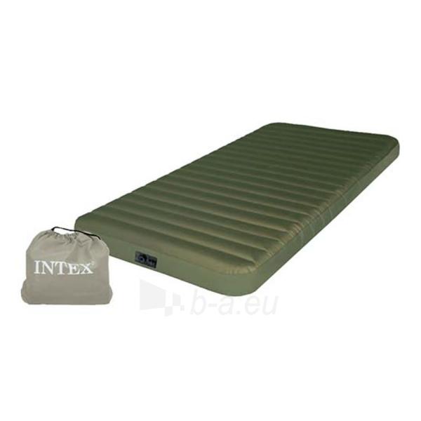 Pripučiamas čiužinys INTEX 68725, 191 x 76 x 15 cm Paveikslėlis 1 iš 1 310820004590