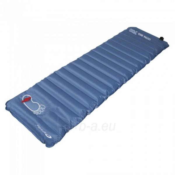 Pripučiamas čiužinys miegui Spokey ULTRA BED 700 Paveikslėlis 2 iš 3 250630900158