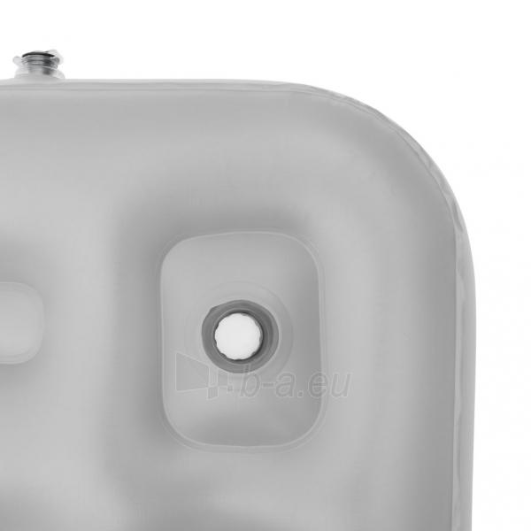 Pripučiamas čiužinys su įmontuota pompa Spokey LUXOR Paveikslėlis 6 iš 6 310820134306