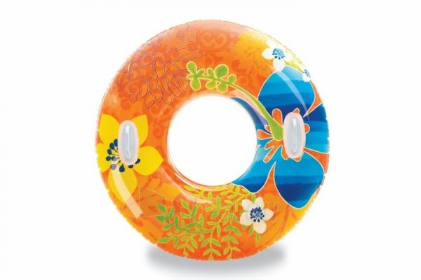 Pripučiamas plaukimo ratas INTEX 58263NP Paveikslėlis 1 iš 4 2505303000004