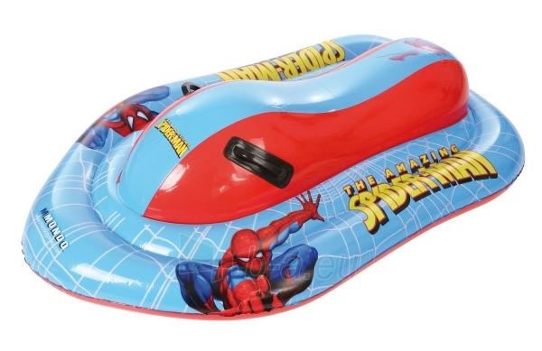 Pripučiamas vandens žaislas INTEX Spiderman Paveikslėlis 1 iš 2 2505303000011