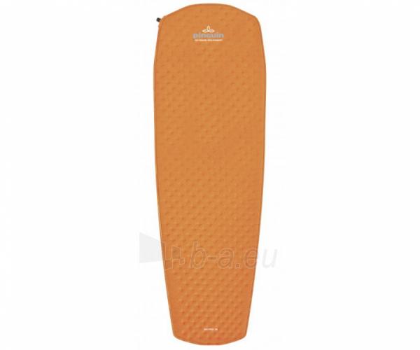 Prisipučiantis kilimėlis Matrix 38 Oranžinė Paveikslėlis 1 iš 1 310820159874