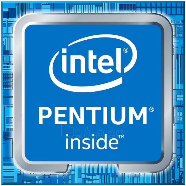 Procesorius Intel CPU Desktop Pentium G4500 (3.5GHz, 3MB, LGA1151) box Paveikslėlis 1 iš 1 310820015958