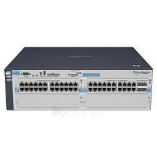 PROCURVE SWITCH 4204VL-48GS Paveikslėlis 1 iš 1 250255080520