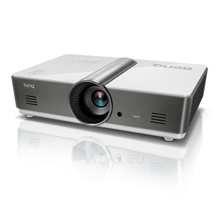 Projektorius Benq Business Series MH760 Full HD (1920x1080), 5000 ANSI lumens, 3.000:1, White Paveikslėlis 2 iš 4 310820099272
