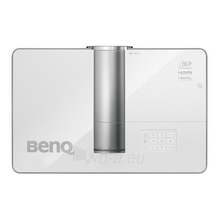 Projektorius Benq Business Series MH760 Full HD (1920x1080), 5000 ANSI lumens, 3.000:1, White Paveikslėlis 3 iš 4 310820099272