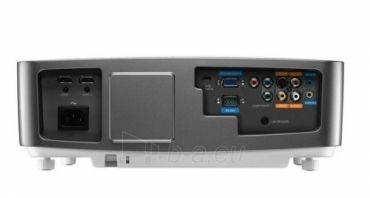 Projector BenQ W1400 White-Black Paveikslėlis 2 iš 3 250224000687