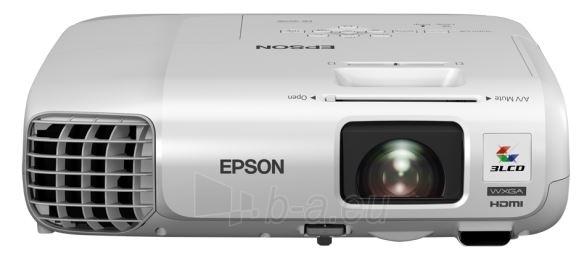EPSON EB-955WH Projektor Paveikslėlis 1 iš 1 250224001150