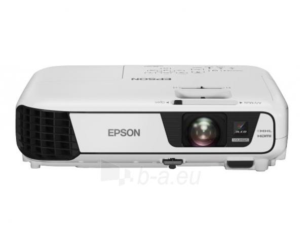 EPSON EB-U32 Projector Paveikslėlis 1 iš 1 310820004782