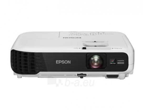 EPSON EB-W04 projector Paveikslėlis 1 iš 1 310820004821