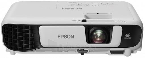 Projektorius EPSON EB-W41 projector Paveikslėlis 1 iš 1 310820218946