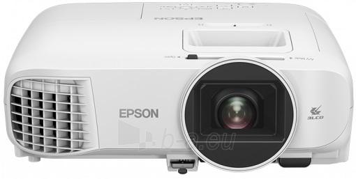 Projektorius EPSON EH-TW5400 with HC lamp warranty Paveikslėlis 1 iš 1 310820218950