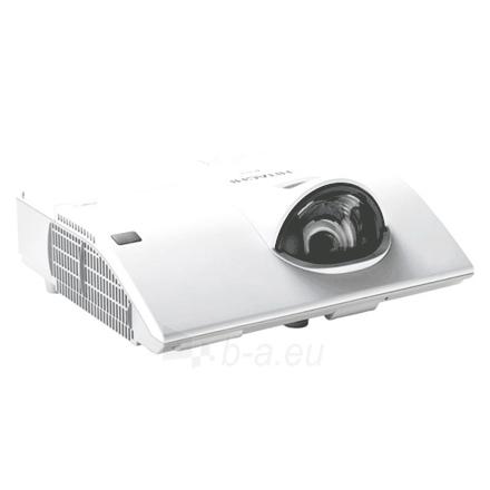 Hitachi CP-CW250WN ShortThrow 3LCD WXGA White Paveikslėlis 1 iš 1 250224000952