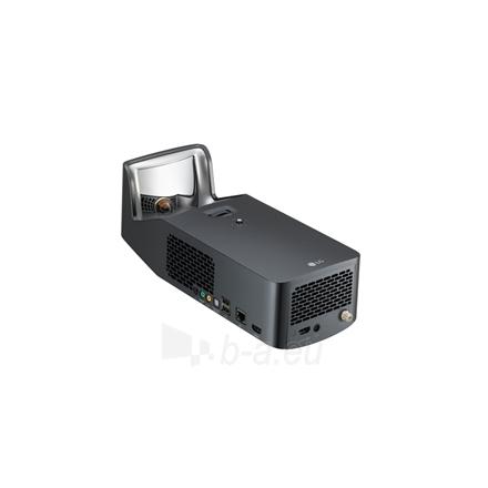 Projektorius LG PF1000U White, 1000 ANSI lumens, Full HD(1920x1080) Paveikslėlis 1 iš 8 310820081833