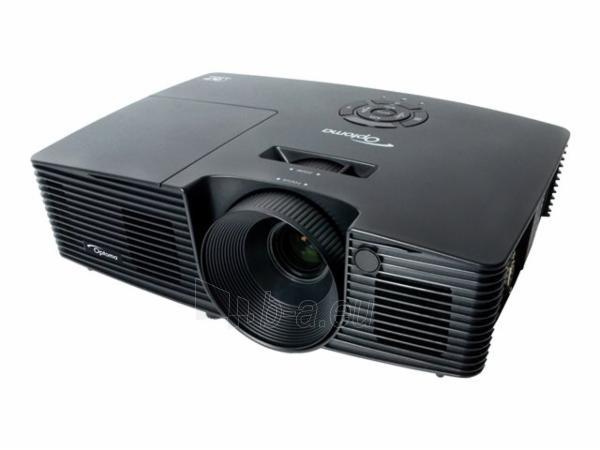 OPTOMA DX342 DLP XGA Projector 3000 (P) Paveikslėlis 1 iš 3 310820004866