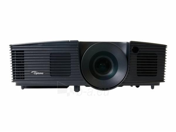 OPTOMA DX342 DLP XGA Projector 3000 (P) Paveikslėlis 2 iš 3 310820004866