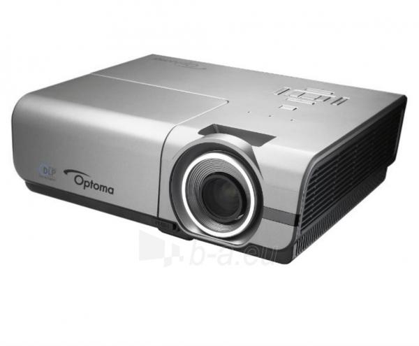 Projector Optoma X600 Paveikslėlis 1 iš 3 250224000685