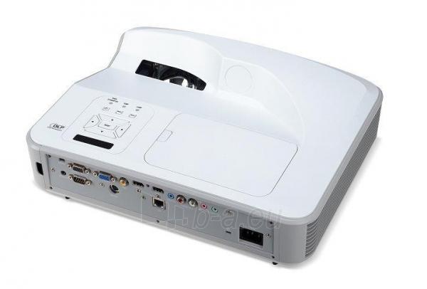 Projector Projector Acer U5230 1024x768(XGA) 3200lm; 18.000:1 Paveikslėlis 1 iš 1 310820168833